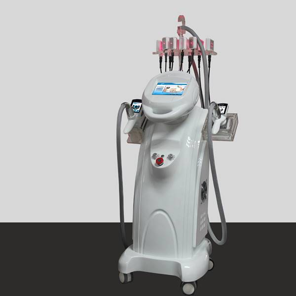 new slimming technology machine with power max !! velashape&cryotherapy fat freezing&lipo laser