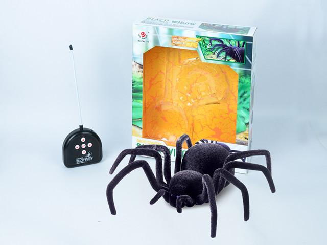 R/C 4 Channel Spider