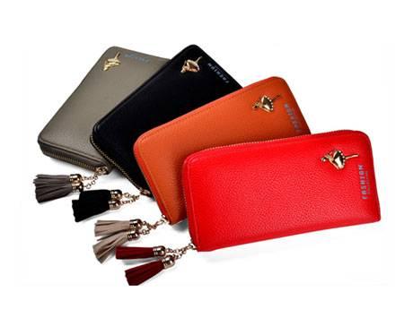 wallet manufacturer
