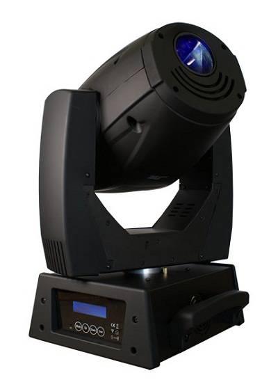 150W LED color SPOT Moving Head