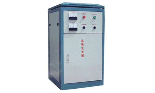Industrial drinking water ozonator machine , ozone generator for water