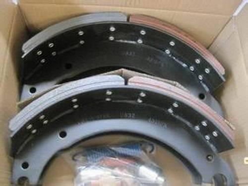 Brake shoe-other auto parts