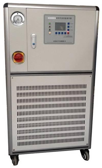 Heating-Cooling Circulator