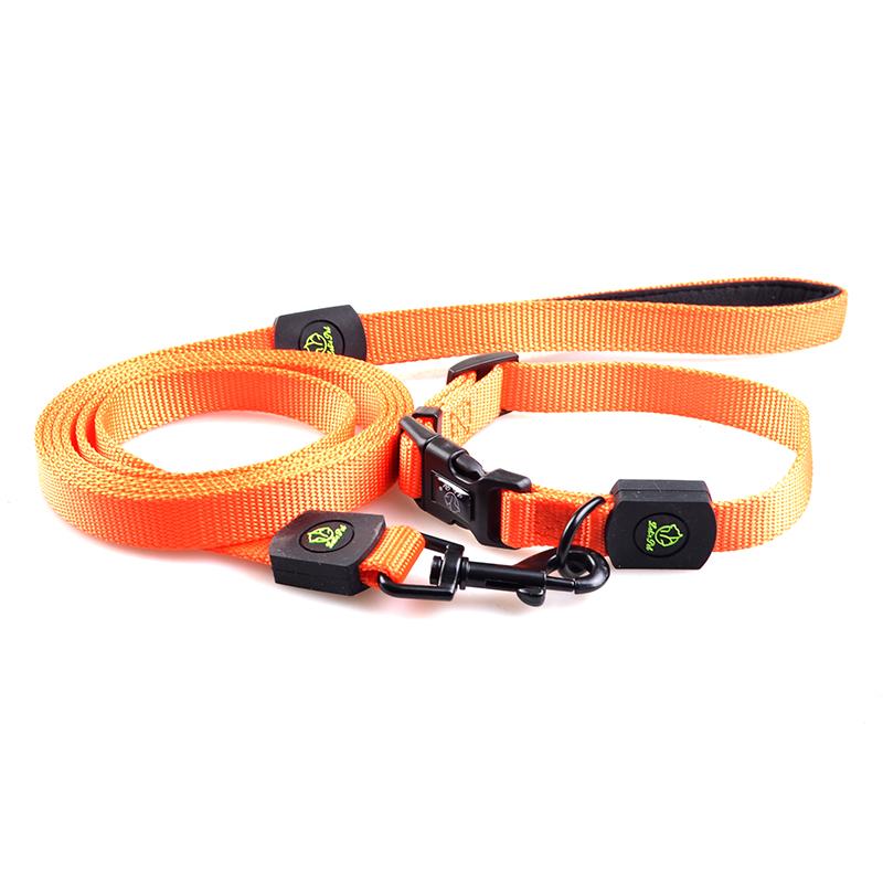 High quality pet set products dog collar, dog lead,dog harness