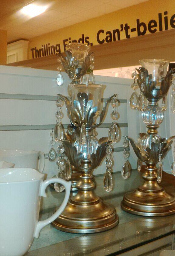 glassware wholesaler of plated golden colored glass votive candle holder