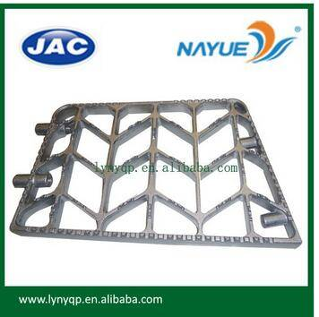 JAC Gallop truck parts step pedal for 87734-7A003