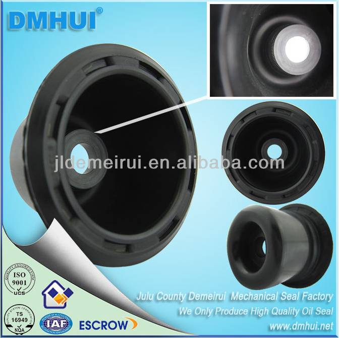 Volve truck parts rubber dust seal BJ336A