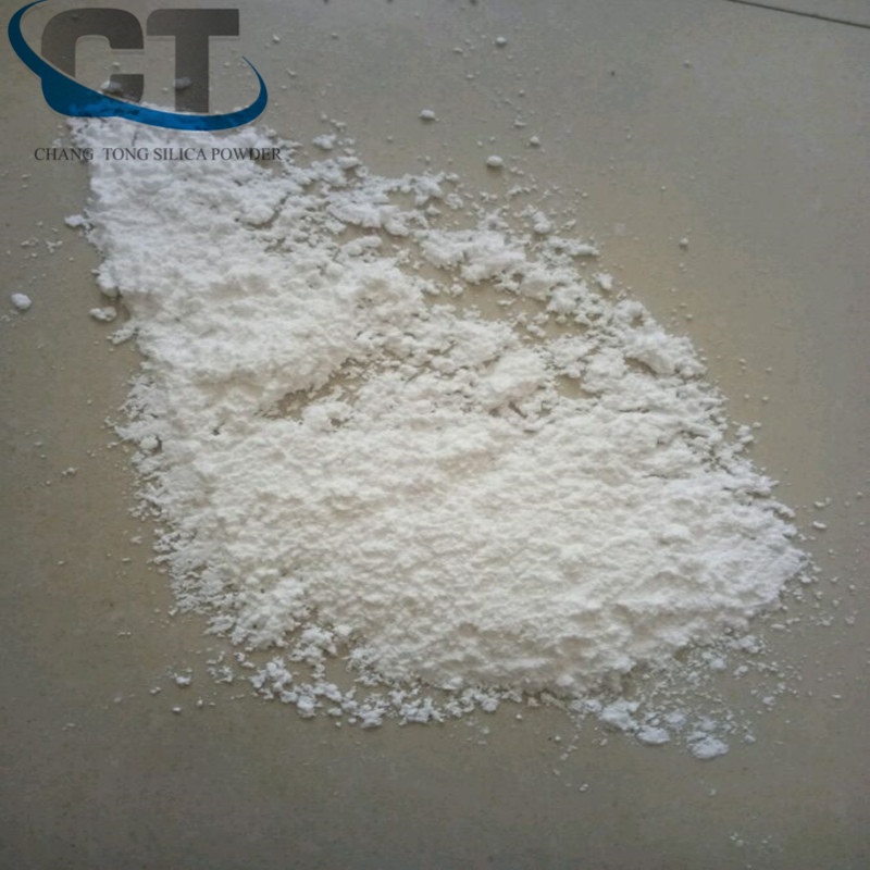 activated silicon oxide sio2 powder use for coating