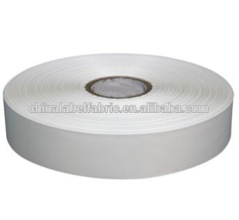 Polyester Taffeta Label Tape