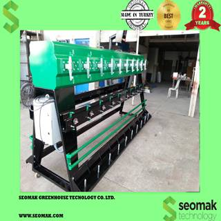 hook winding machine,for greenhouse