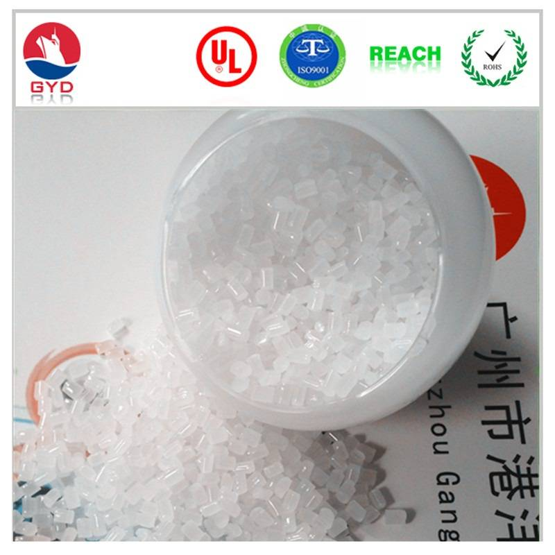 Light diffused polycarbonate granules  PC resin for LED