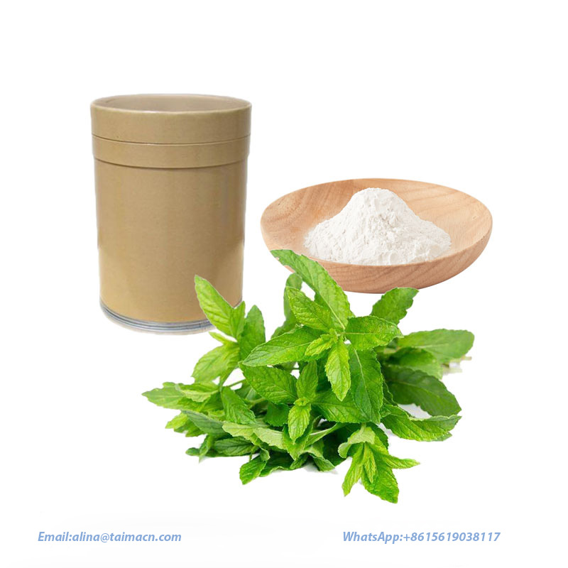 Wholesale Malaysia Cooling Agent Powder WS-23