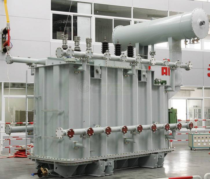 35kV 40MVA Oil-immersed Power Transformer