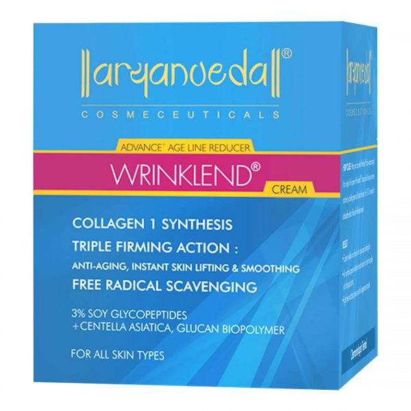 Anti Wrinklend Cream