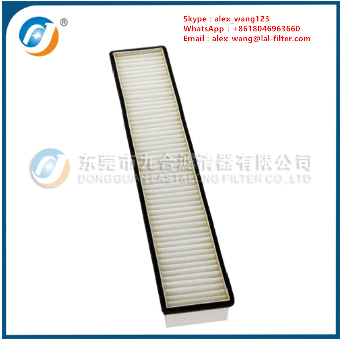 Cabin Filter PA5401  331/25629   332/A9113  CA-43010 For JCB
