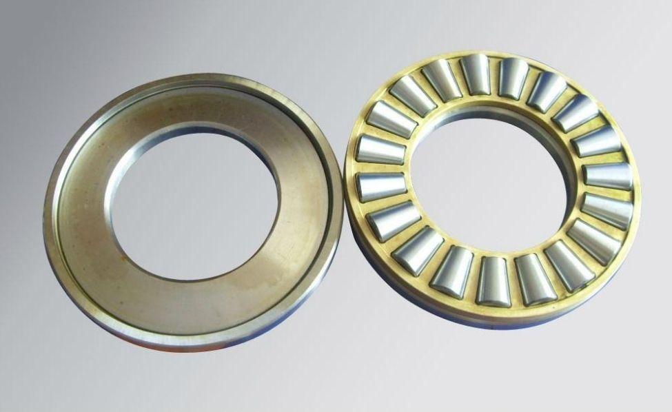 AXK 120155 Needle roller thrust bearing 120x155x4mm