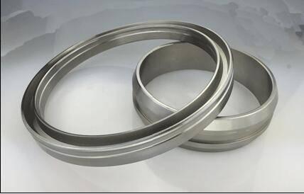 U & IX sealing ring gasket