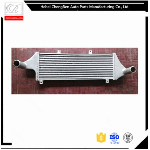Aluminum Auto Intercooler For Great Wall H5 4D20