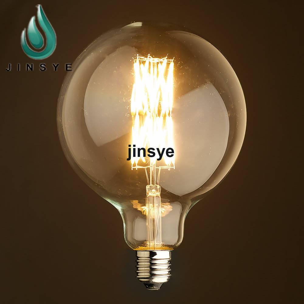 filament edison a19 led bulb
