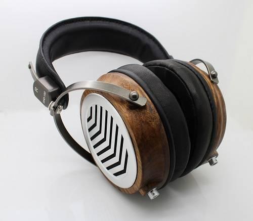 2016 High End audiophile Planar Magnet Headphone