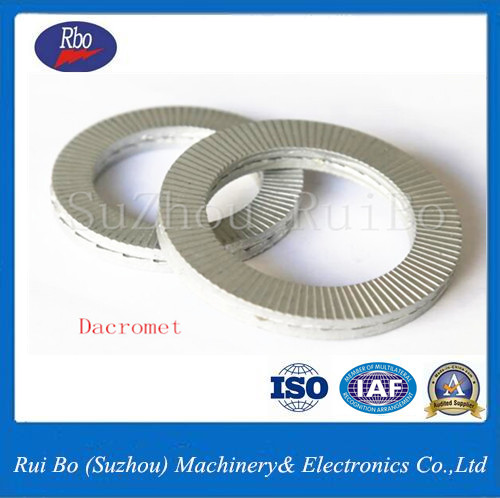 China Manufacture Stainless Steel DIN25201 washers with ISO