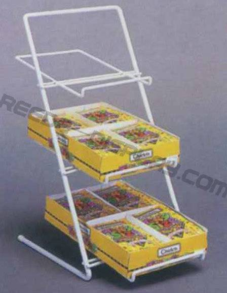 candy countertop holder, candy counter top display rac