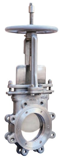 Knife Gate Valve - MSK