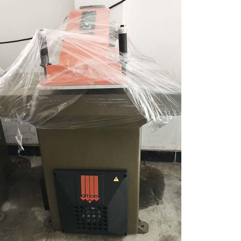 renew atom clicker press cutting machine