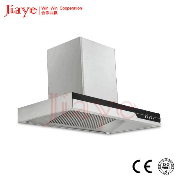 CE approval Best Selling Factory easy clean kitchen hood JY-HT9019