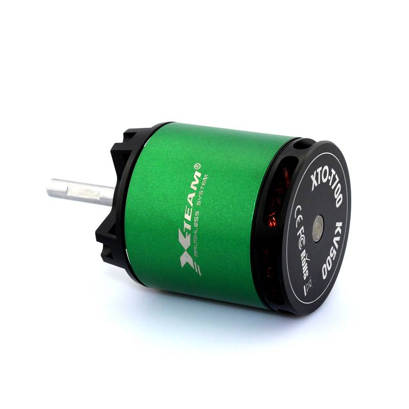 T700 1700KV Outrunner Brushless Motor for helicopter