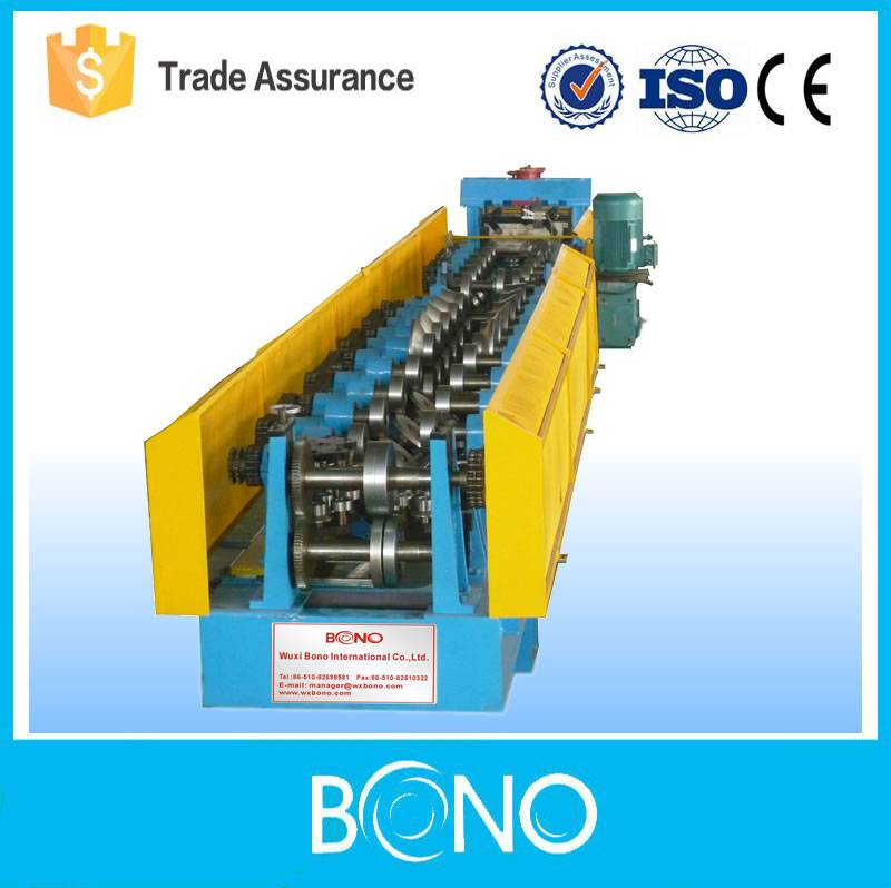 Top quality C Z Purlin Roll Forming Machine