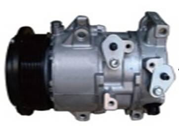 compressor OE:447190-5321 /88310-42270 /88310-06330/88310-33250