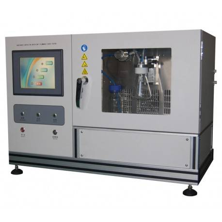 Substance Contact Water Flammable Gas Tester