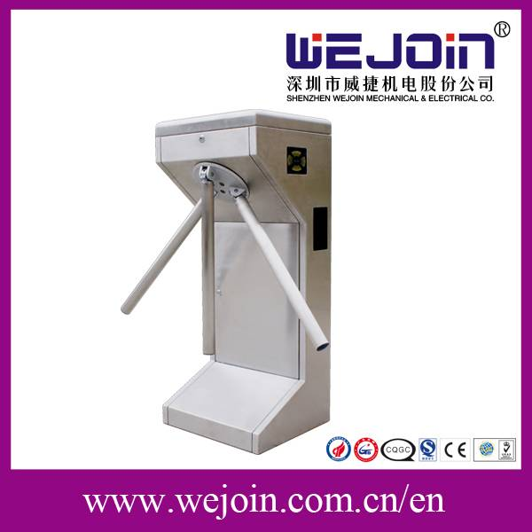 Full-automatic Tripod Turnstile Used in Outdoor and Indoor (TS122)
