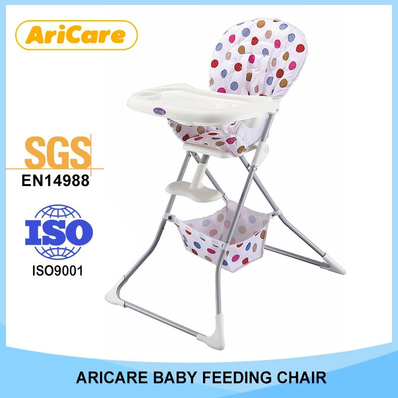 Easy baby high Chair