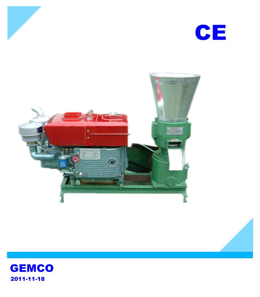 Mini Pellet Mill Press