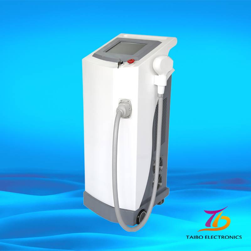 Effective diode laser hair removal+808nm laser+CE approved