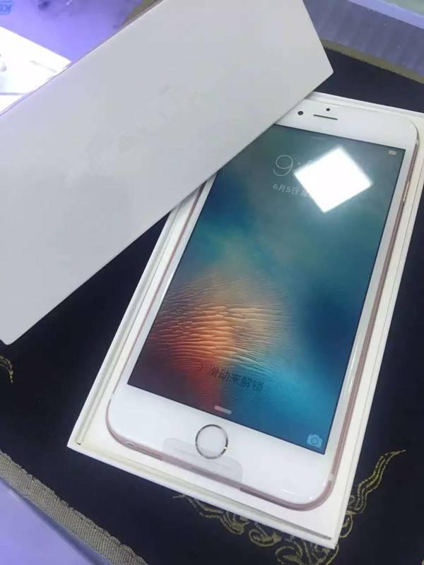 2016 Cellphone Wholesale 6s Plus, 6s, 5s mobile Phone Wholesale