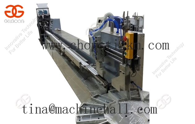 Medical Cotton Buds Making Machine