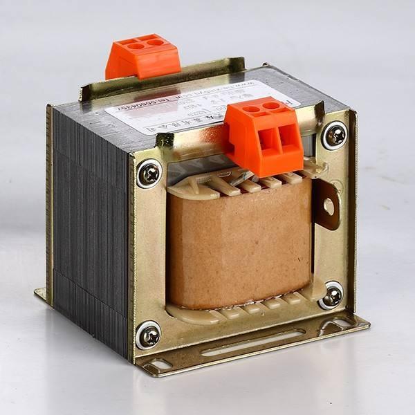 220V to 12V Ei Current Transformer Appliance Electric Transformer