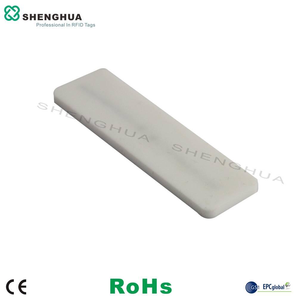 SH-I0B01 Silicone Laundry Tag