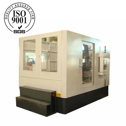 CNC special machine tool for cast steel valve