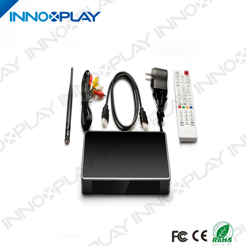 Japanese Apk Quad Core Android 4.4 With Over 50 Japaneses Channels TV Box Hisilicon Box 265 JP