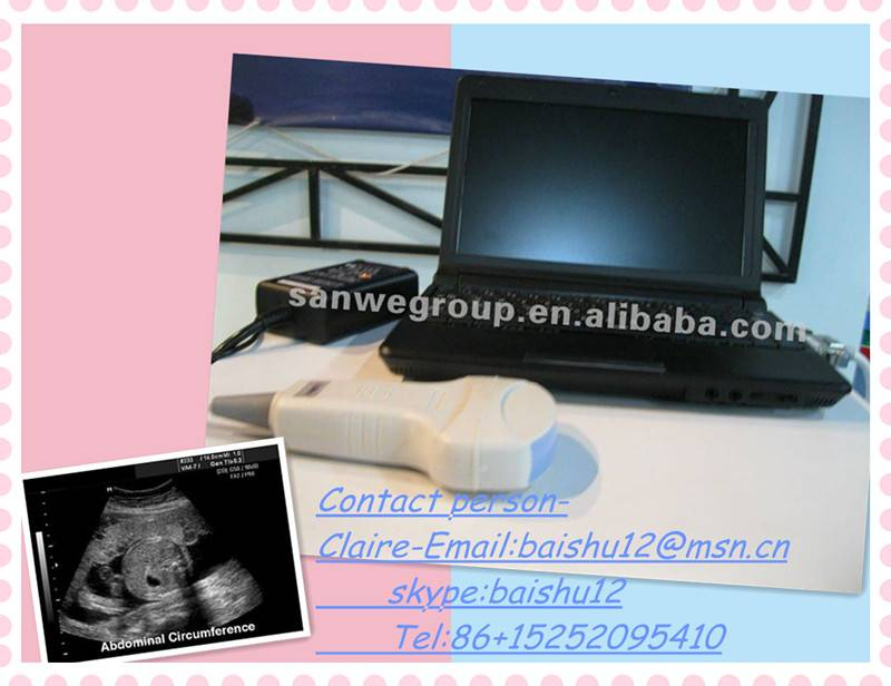 Ultrasonic and Diagnostic machine