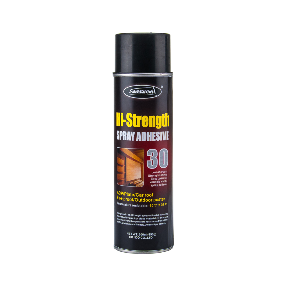 Hi-Strength home depot construction neoprene spray glue
