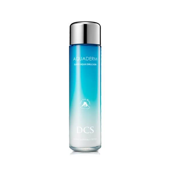 DCS SUPER AQUA EMULSION 150ml