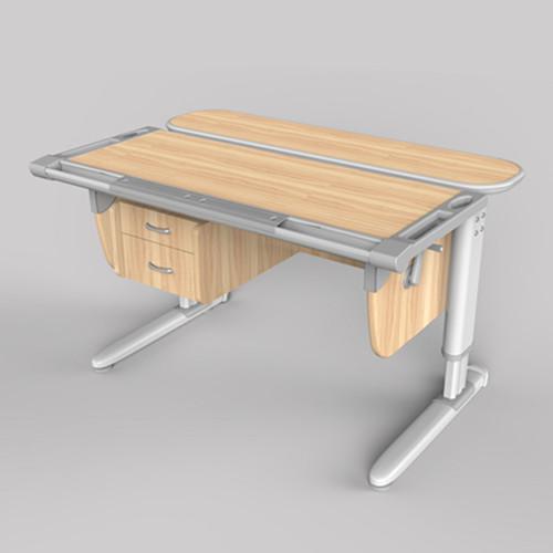 ZB study desk ergonomic adjustable children furniture on sale