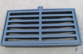 Gold supplier Chinese manufacture high quality floor ductile iron  channel gratings