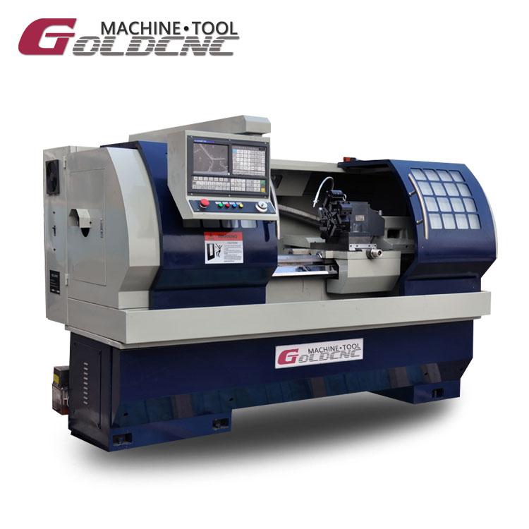 CNC automatic lathe CAK6150 cnc auto lathe machine cnc lathe machine price