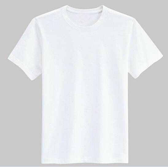 ATS003 White T Shirt